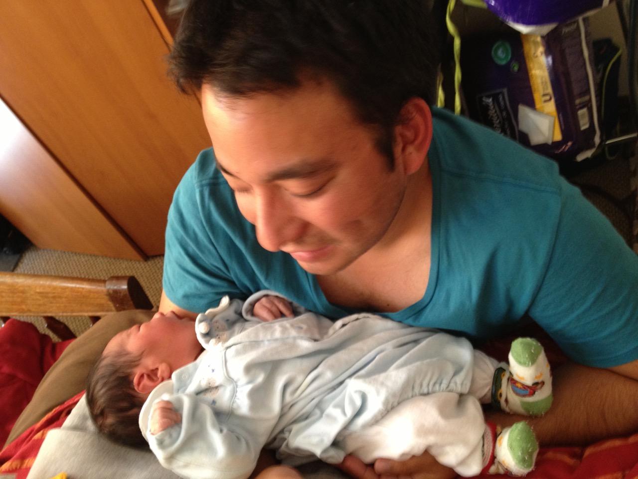 El parto en casa. Una experiencia de vida.