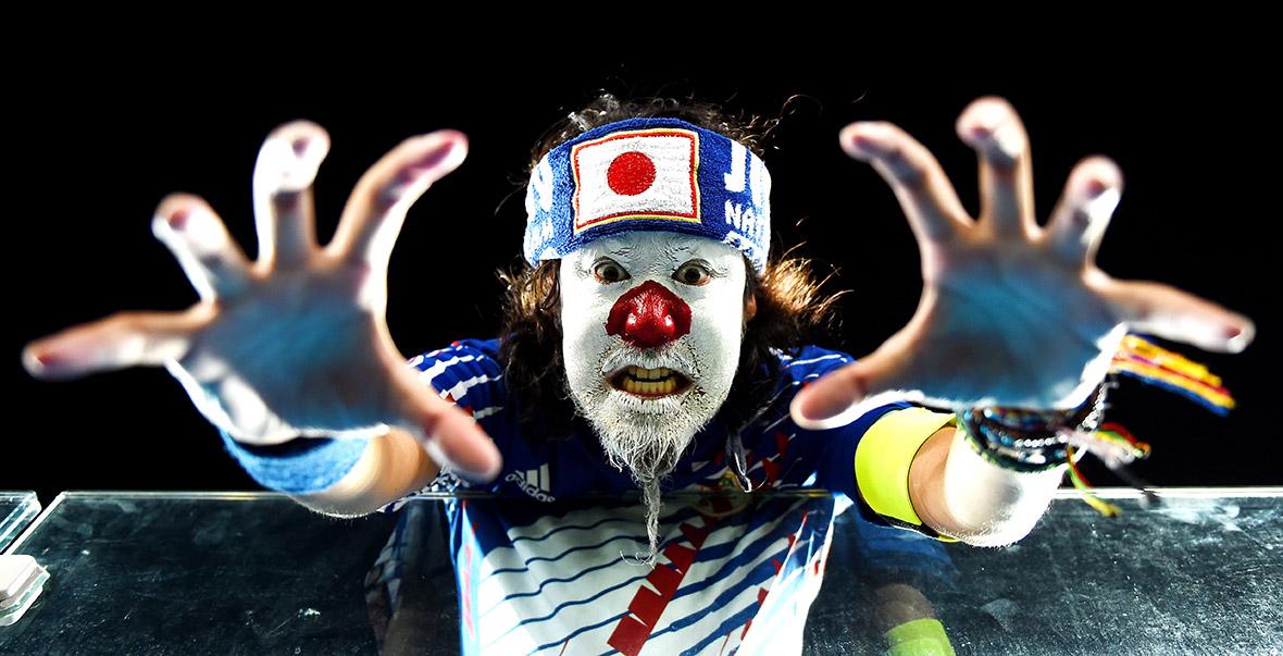 3 Razones por las que los japoneses recogen la basura después de un partido