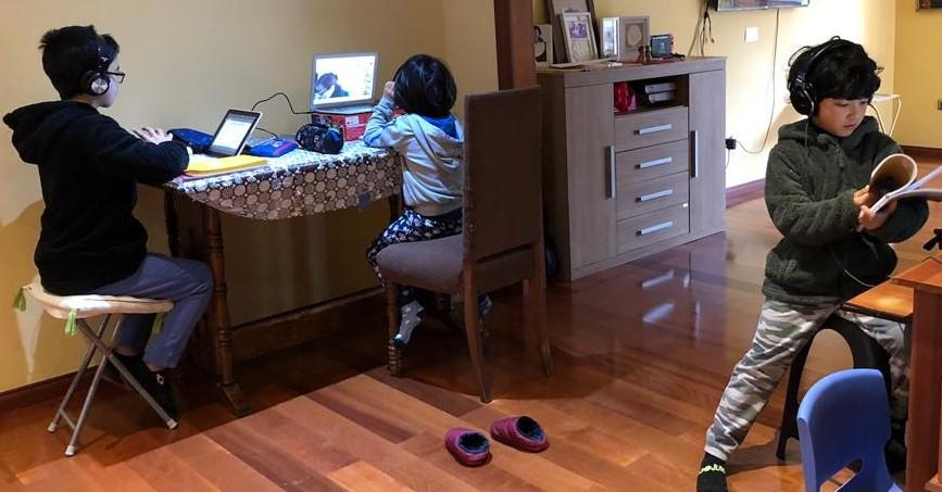 Los 18 compromisos entre padres e hijos en torno al uso del internet