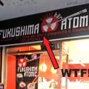Los 7 pecados de los restaurantes japoneses en Chile